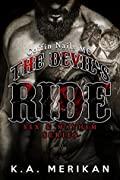 The Devil's Ride: Coffin Nails MC