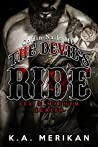 The Devil's Ride: Coffin Nails MC (Sex & Mayhem, #2)