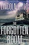 The Forgotten Room (Jeremy Logan, #4)