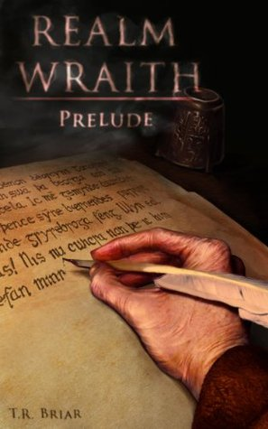 Realm Wraith: Prelude