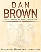 The Dan Brown Illustrated Box Set: Exclusive To Amazon.co.uk