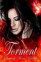 Torment (Bloodlines #2)