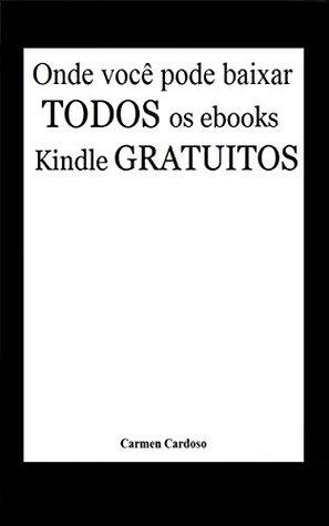 Onde você pode baixar todos os eBooks Kindle gratuitos (Milhares de livros grátis!)