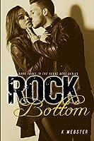 Rock Bottom (The Vegas Aces #3)