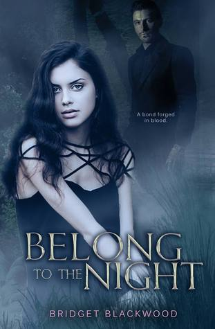 Belong to the Night (World in Shadows, #3)