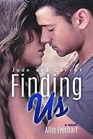 Finding Us (Jade, #6)