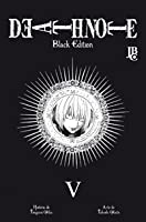 Death Note: Black Edition, Volume 05 (Death Note: Black Edition #5)