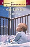 Hush, Little Baby (The Daddy School #6)