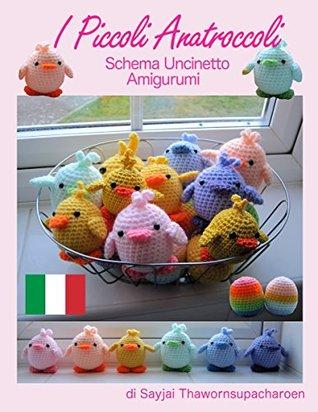 bambole schema gratis amigurumi crochet tutorial uncinetto | 412x318