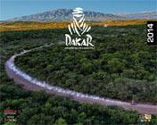 Libro Oficial Dakar 2014