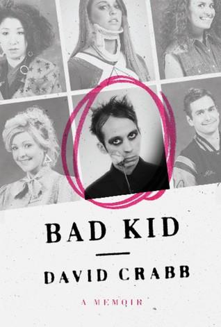 Bad Kid: A Memoir on Growing Up Goth & Gay in Texas