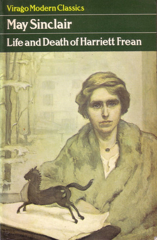 Life and Death of Harriet Frean