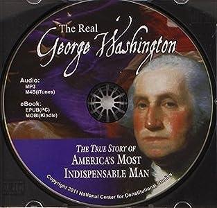 The Real George Washington (American Classic Series) [Audio & eBook]