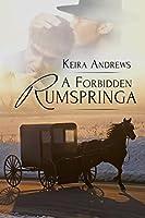 A Forbidden Rumspringa (Gay Amish Romance #1)