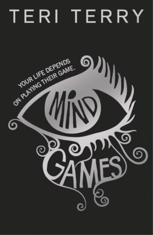 Mind Games By Teri Terry