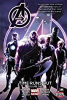 Avengers: Time Runs Out, Vol. 1