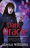 Dark Oracle (Oracle, #1)