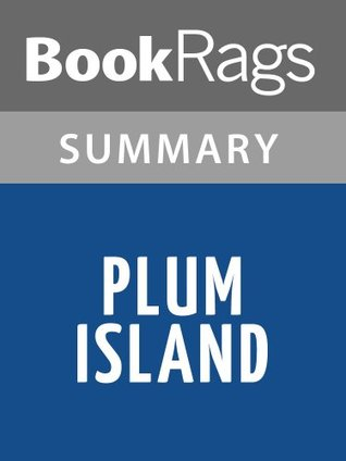 Plum Island by Nelson Demille l Summary & Study Guide