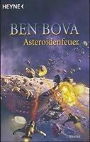 Asteroidenfeuer (Asteroidenkrieg, #3)