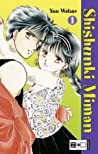 Shishunki Miman, Band 01 by Yuu Watase