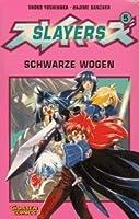 Slayers, Band 05: Schwarze Wogen