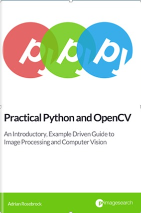 Practical Python and OpenCV