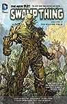 Swamp Thing, Volume 5 by Charles Soule