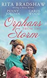 Orphans from the Storm: Bride at Bellfield Mill / A Family for Hawthorn Farm / Tilly of Tap House