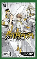 Tsubasa: Reservoir Chronicle, Band 25