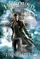 Unbound (Magic Ex Libris, #3)