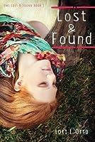 Lost and Found (Emi Lost & Found, #1)