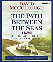 The Path Between the Seas