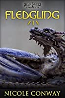 Fledgling (Dargonrider Chronicles Book 1)