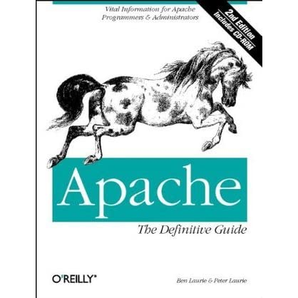 Apache Server Commentary with CDROM