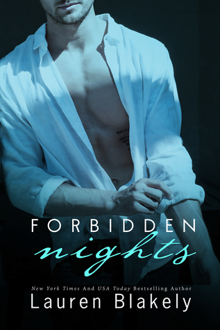 Forbidden Nights (Joy Delivered, #2)