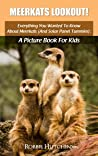 Meerkats Lookout!: Everything You Wanted To Know About Meerkats (And Solar Panel Tummies): A Picture Book For Kids (The Everything You Wanted To Know About series of Picture Books For Kids 5)