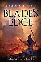 Blade's Edge (Chronicles of Gensokai #1)