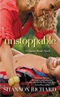 Unstoppable (Country Roads #3)