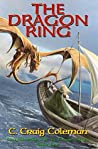 The Dragon Ring (Neuyokkasinian Arc of Empire #1)