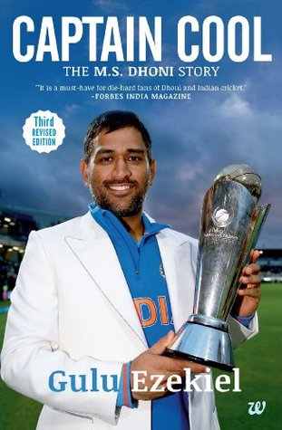 ms dhoni captain cool book pdf free download