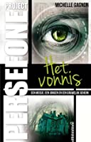 Project Persefone. Het Vonnis (PERSEFoNE #3)