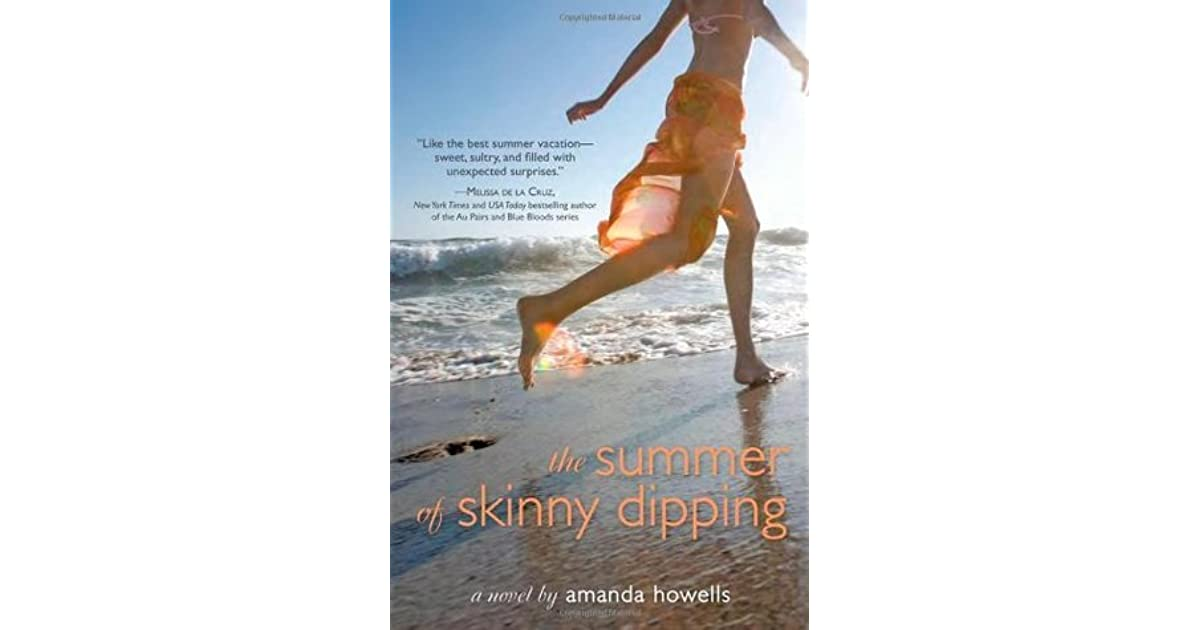 1a213e9af006 The Summer of Skinny Dipping (Summer