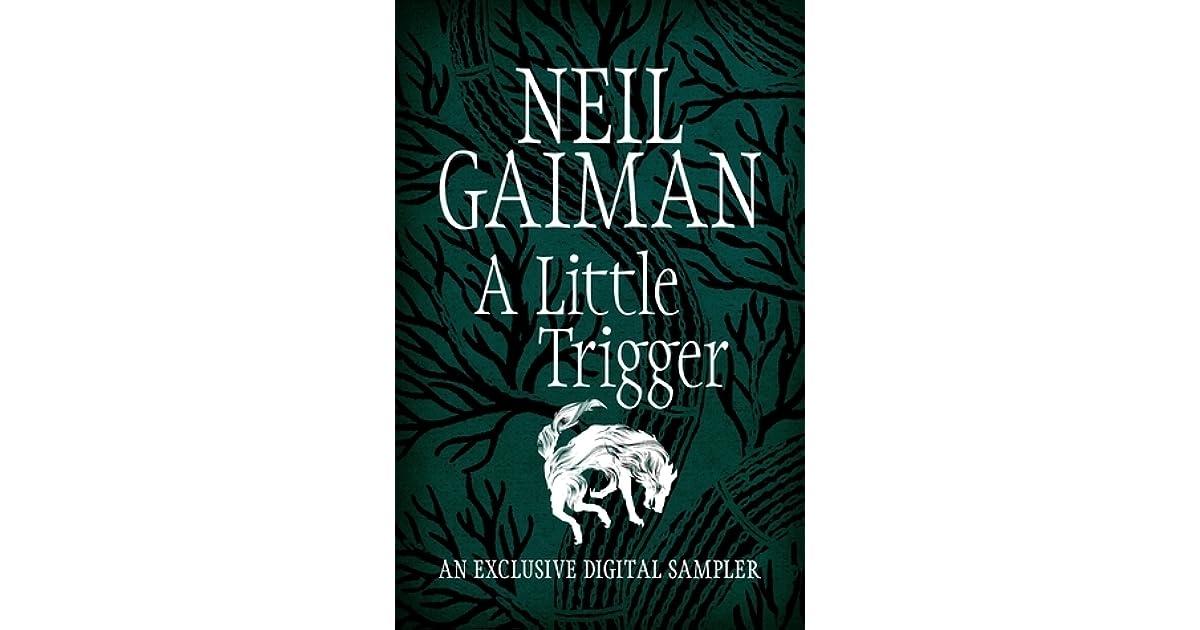 Neil Gaiman Trigger Warning Pdf