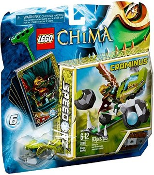 The NEW (2015) Complete Guide to: LEGO LEGENDS OF CHIMA SPEEDORZ Game Cheats AND Guide with Free Tips & Tricks, Strategy, Walkthrough, Secrets, Download the game, Codes, Gameplay and MORE!