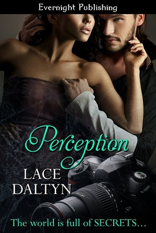Perception (Secrets, #3)