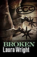 Broken (The Cavanaugh Brothers)
