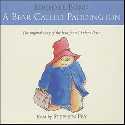 A Bear Called Paddington (Paddington, #1)