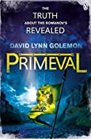 Primeval: Event Group Thriller #5 (The Event Group)