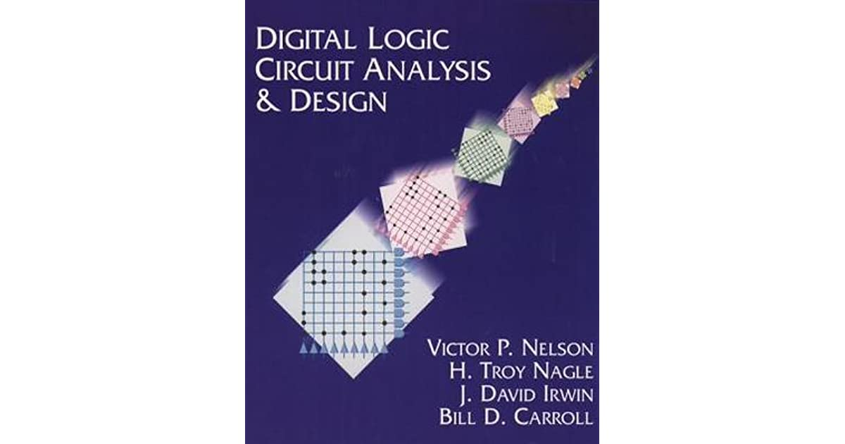 Chapter 6 solutions | digital logic circuit analysis and design.