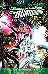 Green Lantern: New Guardians, Volume 5: Godkillers